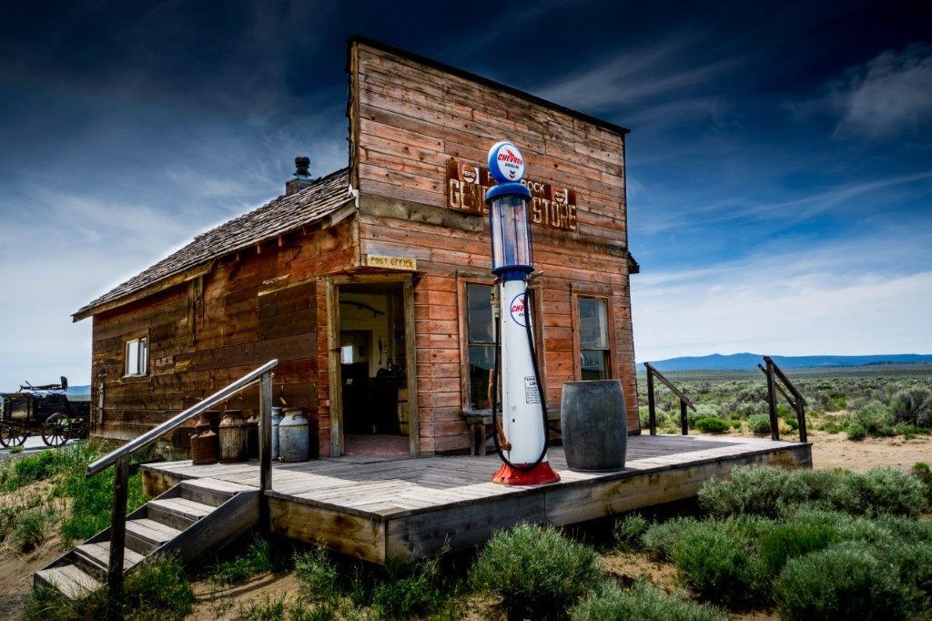 Why Fort Rock Oregon Is Worth The Trip