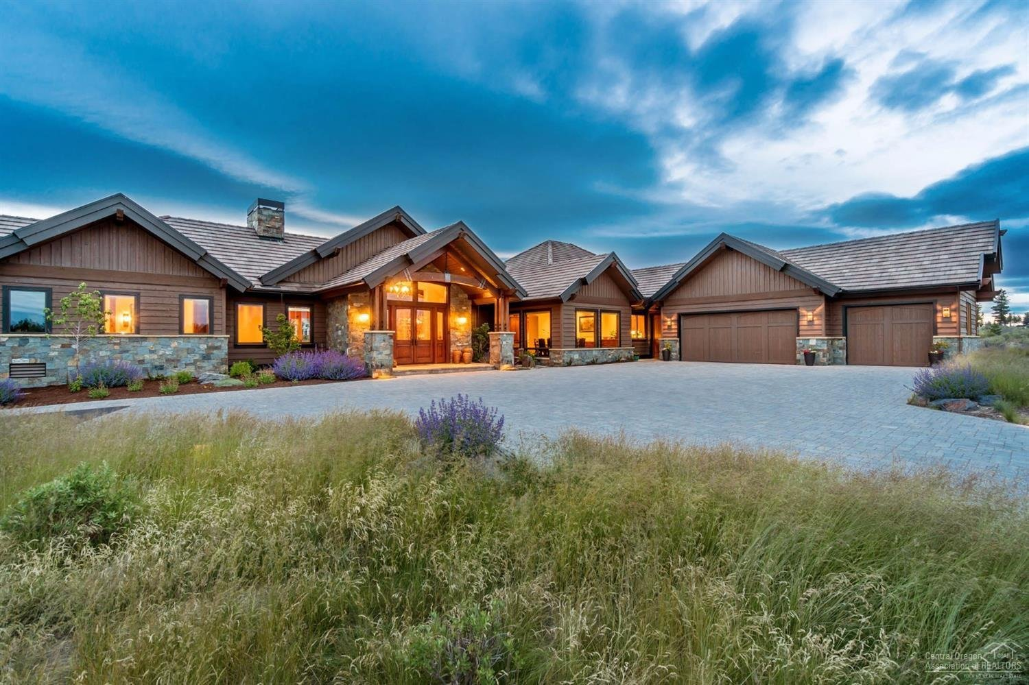 Bend Luxury Homes