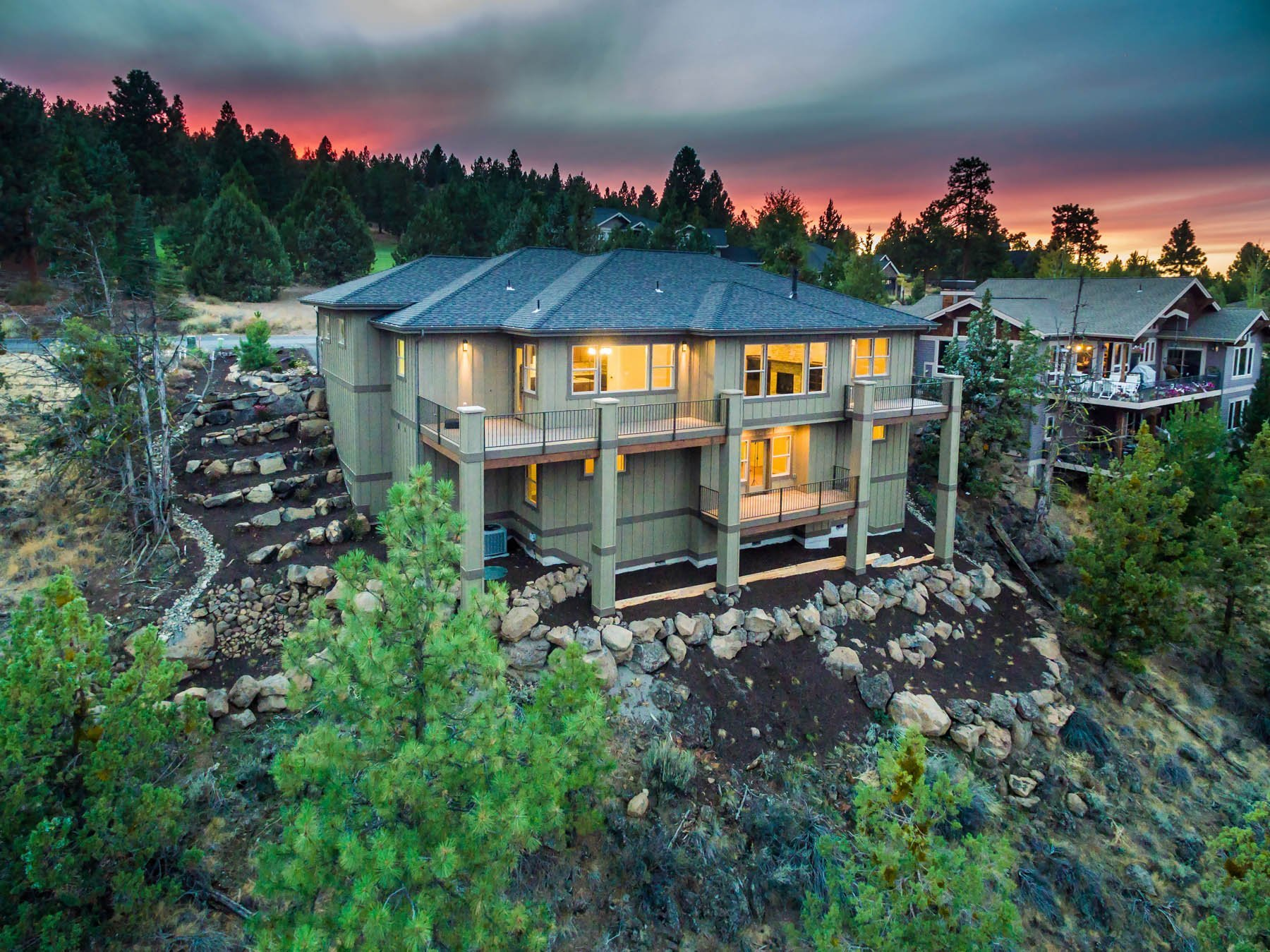 Bend Or real estate trends