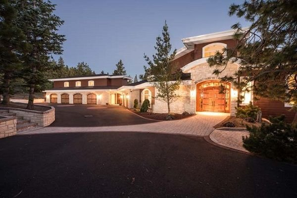 Bend Luxury Real Estate