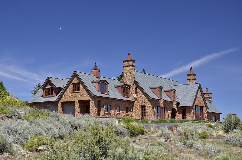Bend Oregon Luxury Homes