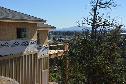 Bend Real Estate New Construction
