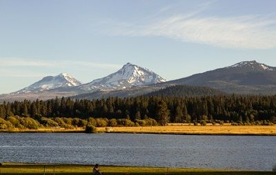 Black Butte Ranch Oregon