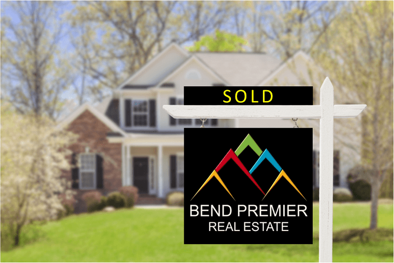 Bend real estate trends