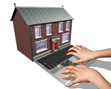 Search Real Estate Online