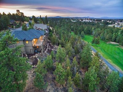Golf Homes in Bend