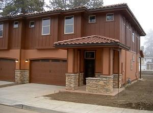Tuscany Pines Townhome