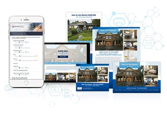 Bend Premier Real Estate Marketing