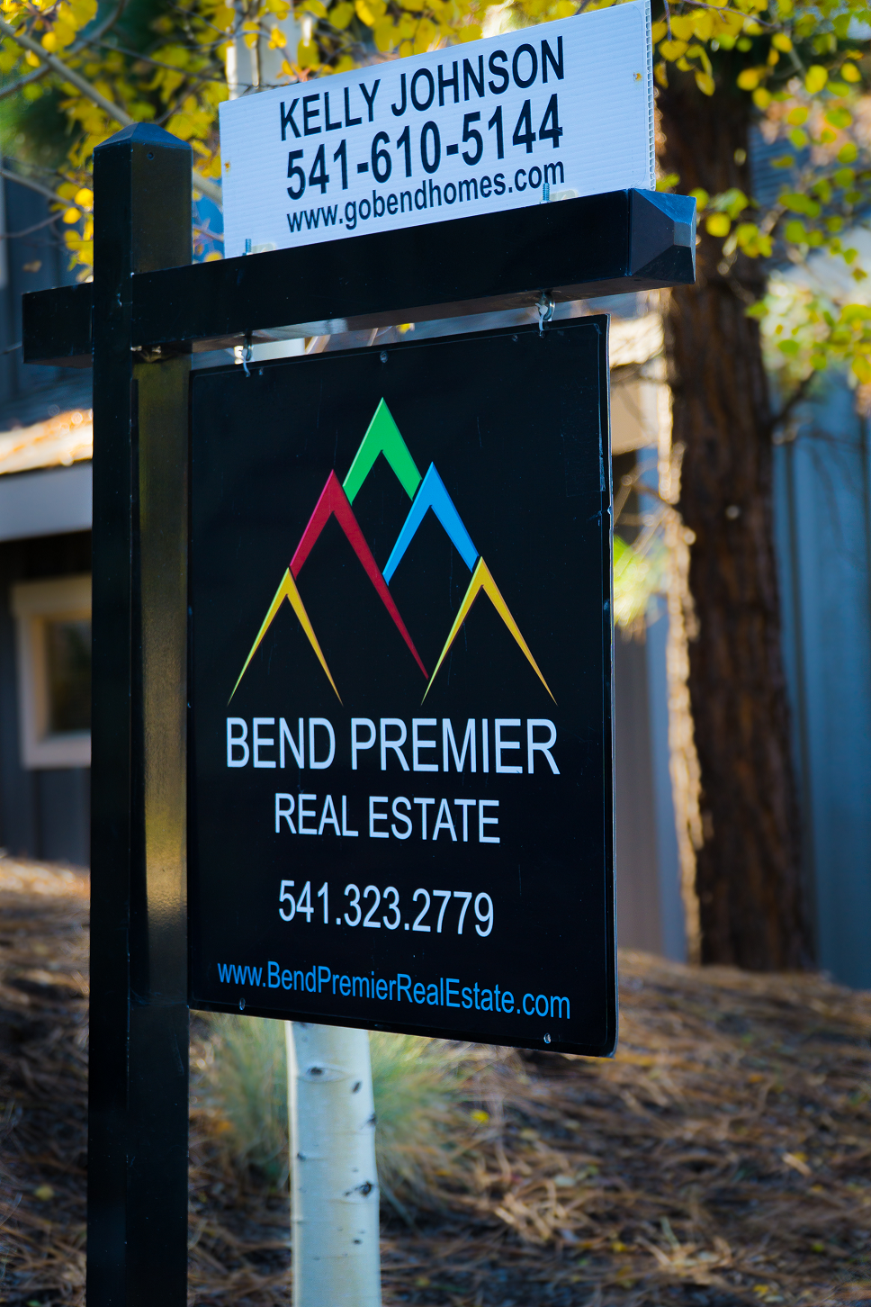 Bend Real Estate