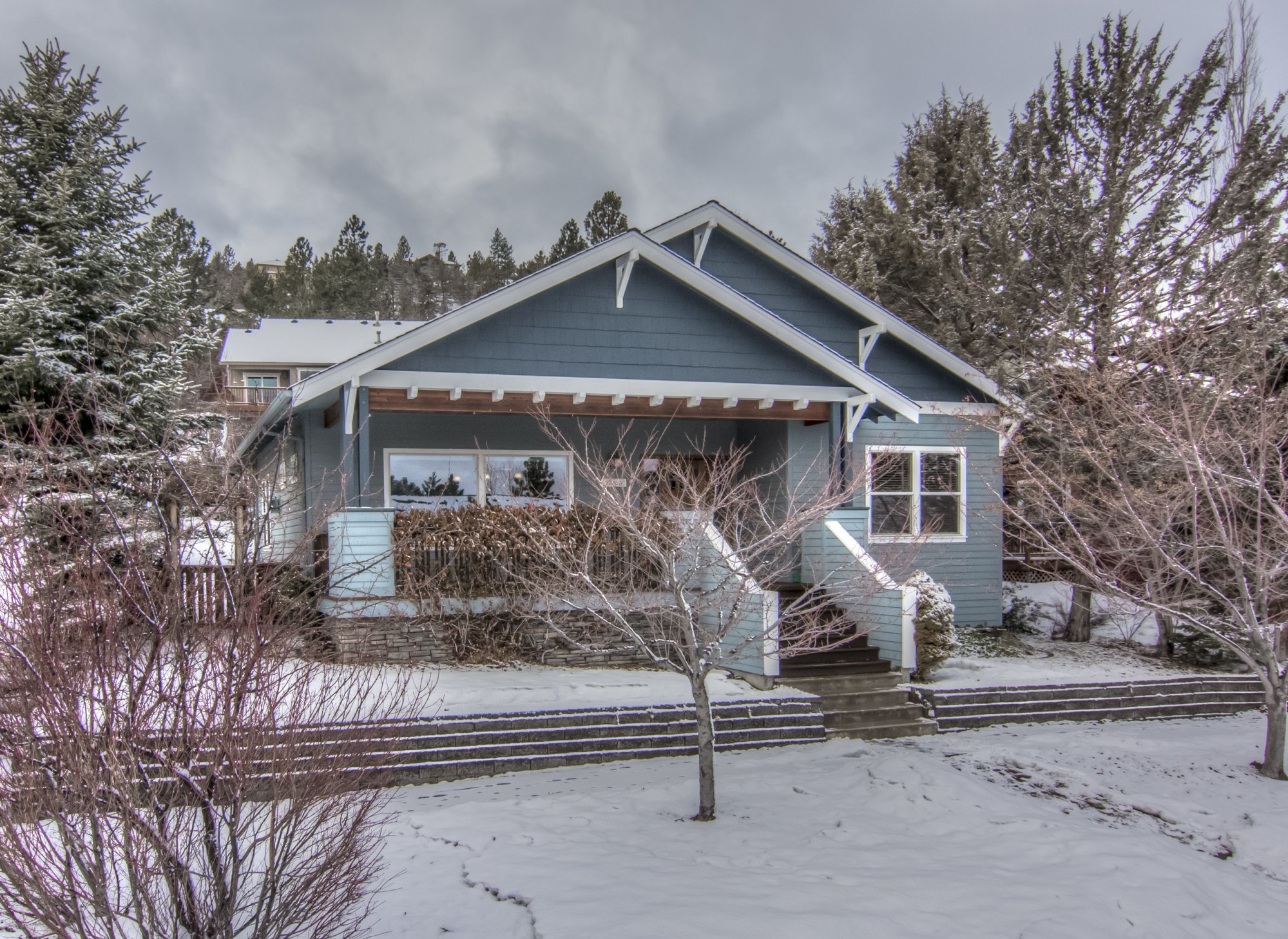 Bend Oregon Real Estate Trends