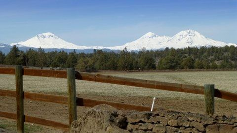 View Homes in Bend