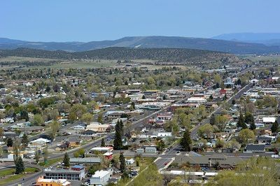 Prineville Oregon