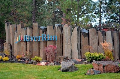 River Rim Subdivision in Bend