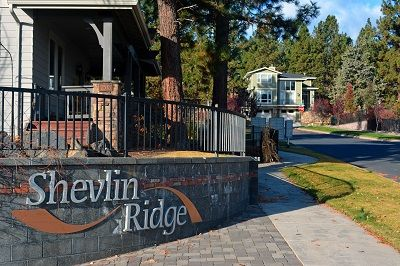 Shevlin Ridge Homes & Lifestyle