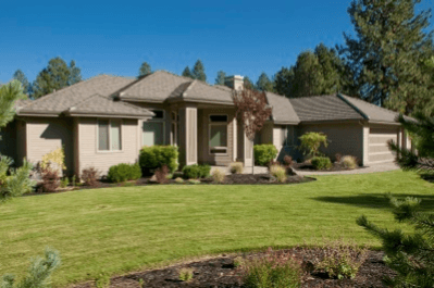 Single Story Homes In Bend