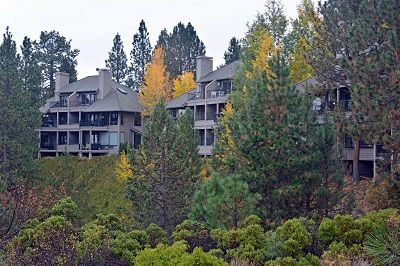 Mt. Bachelor Village Condos