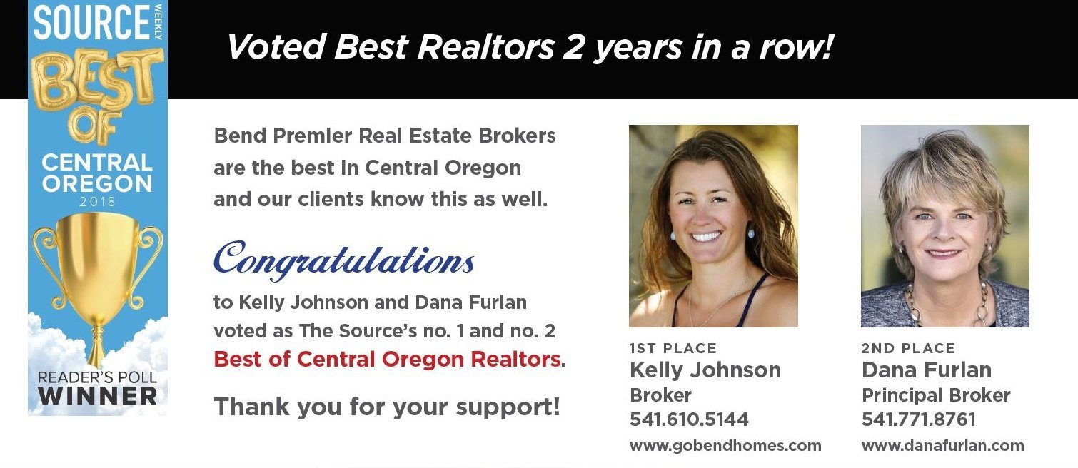 Best Realtors in Bend Oregon. Bend Premier Real Estate